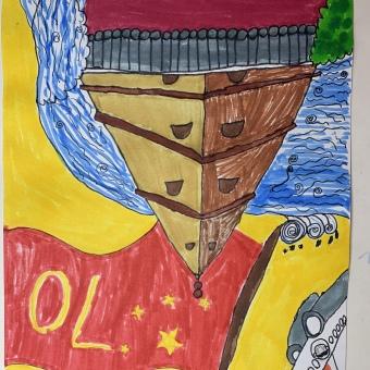 西安和祖国共成长